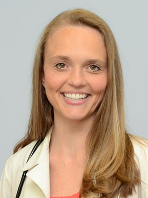 Meet Heather Noblett, FNP, of Gwinnett Center Medical Associates, Lawrenceville, GA