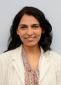 Ritu Kapoor, MSN, APRN, FNP-C , of Gwinnett Center Medical Associates, Lawrenceville, GA